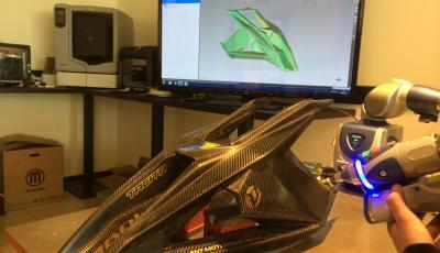 Tacita Diabolika: artigianato e reverse engineering