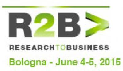 R2B 2015 [Bologna]