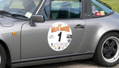 5° Rallye Amicizia