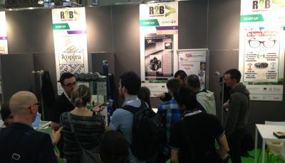 R2B - SMAU 2013 (Bologna)